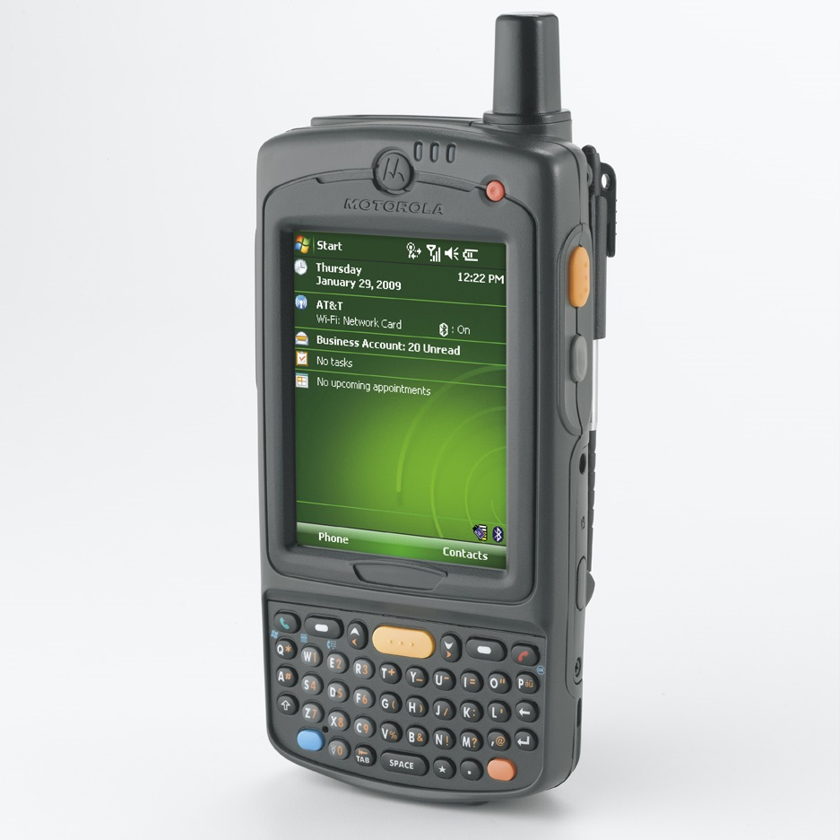 Motorola MC75 Wireless Enterprise Digital Assistant