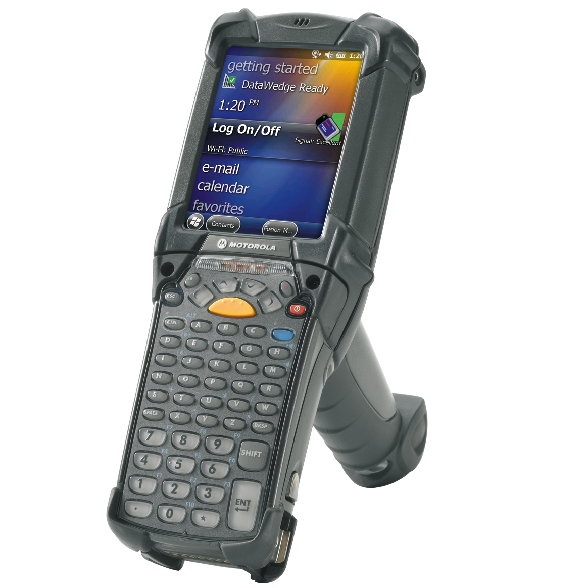 Motorola MC9190-G Wireless Mobile Computer
