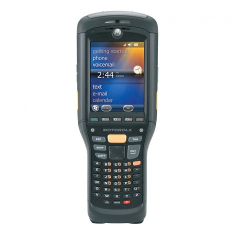 Motorola MC9500-K Wireless Rugged Mobile Computer