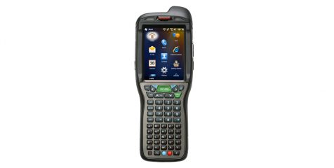 Honeywell Dolphin 99EX Wireless Mobile Computer (99EXLW1-GC211XE)