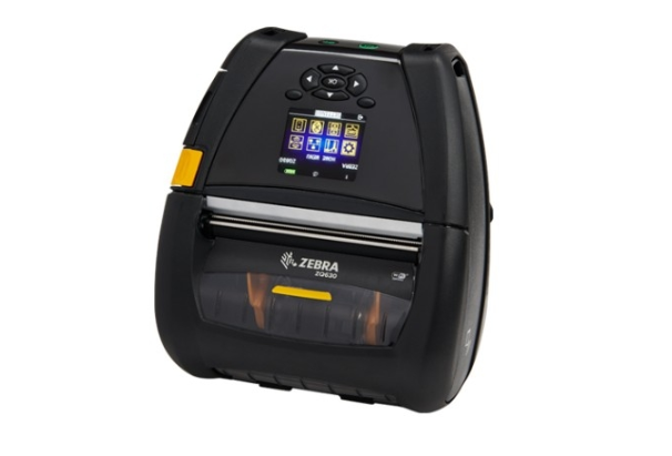 Buy the ZQ600 Series Mobile Printers by Zebra Technologies