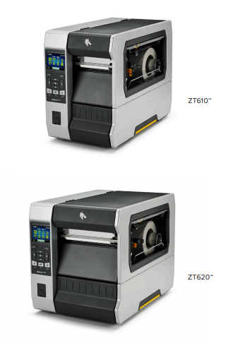Buy the ZT600 Series Industrial Printers by Zebra Technologies
